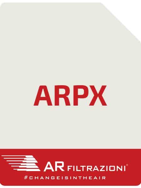 AR Filtrazioni Case History Portfolio Filtrazione Nebbie Oleose ARPX – Absaugen und Reinigen von fettigem Staub und Nebel, die bei trockenem und nassem Arbeiten entstehen