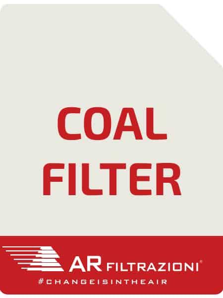 AR Filtrazioni Case History Portfolio Filtrazione Nebbie Oleose COALFILTER – Absaugung und Reinigung von Ölnebel, die in der Nassbearbeitung erzeugt werden, in Gegenwart von großen Mengen an Schadstoffen