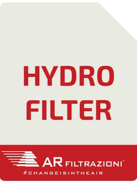 AR Filtrazioni Case History Portfolio Filtrazione Nebbie Oleose HYDROFILTER – Absaugung und Reinigung von Dämpfen, Pulvern und Gerüchen, die in der Trocken- und Nassbearbeitung entstehen